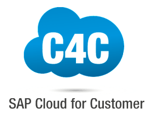 Cloud for Customer (C4C) Consultant