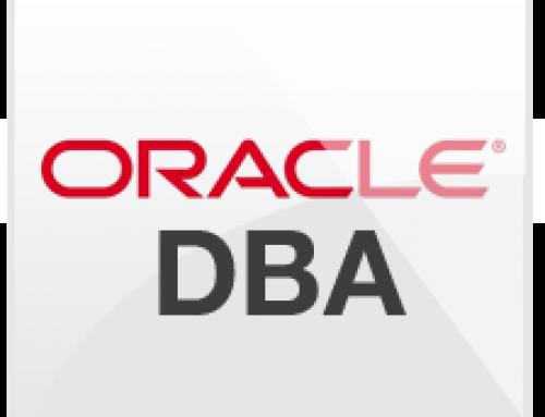 Oracle DBA – RAC – DataGuard